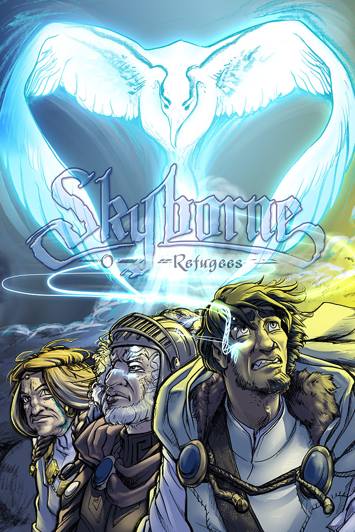Prologue Cover